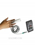 Model CMS 60C TFT color Pulse oximeter