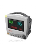 CMS6800 Vital Signs Patient Monitor with ECG, NIBP, SPO2, Pulse rate